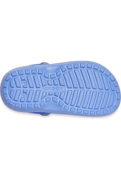 Crocs 203506-434 Classic Lined Clog K Çocuk Terlik