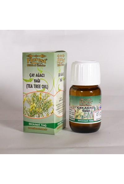Florest Çay Ağacı Yağı 20 ml