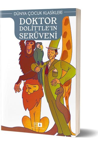 Doktor Dolittle'ın Serüveni - Hugh Lofting