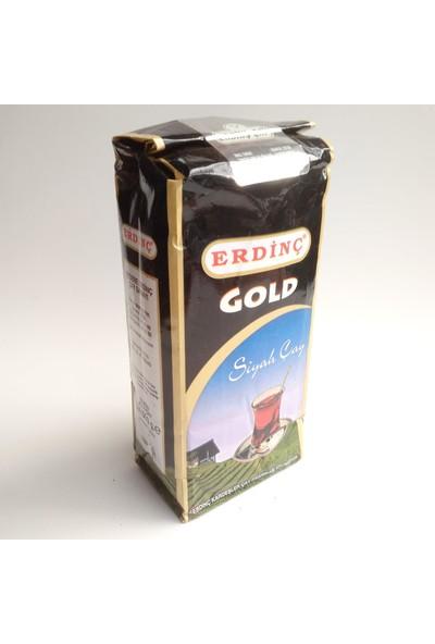 Erdinç Siyah Paket Çay Erdinç Gold 500 gr