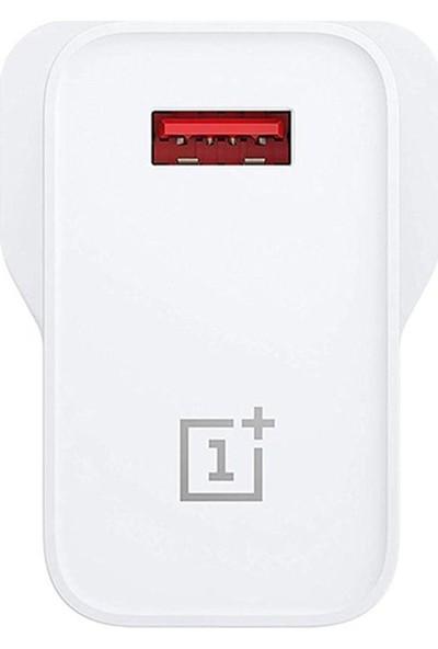 Oneplus Warp Change 30W Power Adaptör