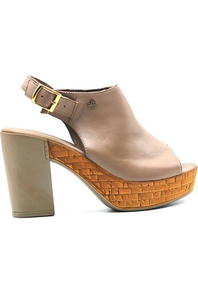 Venüs 1811301 Kadın Günlük Deri Ayakkabı