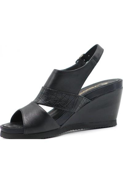 Venüs 763502 Kadın Günlük Deri Ayakkabı