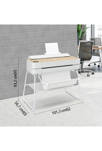 """Hp 5HB12A Designjet Studio 24"""" (A1) Çizici"""