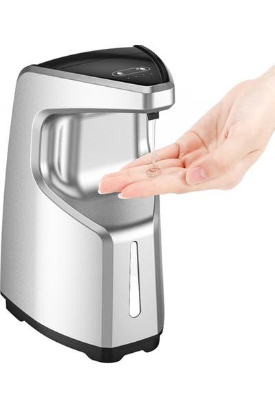 Hedi's Sensörlü Sıvı Sabunluk ve Otomatik Dezenfektanlık