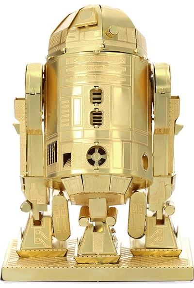 Soico Ford 1905 Kits ve Star Wars Imprerial Star R2-D2 Altın Rengi 2'si 1 Arada
