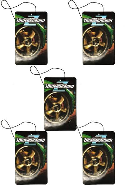 Hypnose Car Scent 5'li Avantaj Paketi - Nfs 2