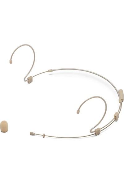 Samson DE10X Çok Yönlü Kulaklık Mikrofon
