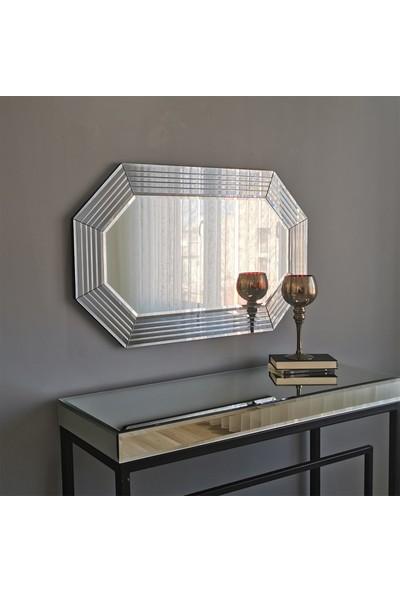 Neostill - Füme Kenar Ayna 100X60 cm A311Y
