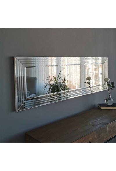 Neostill - Dekoratif Ayna 120X40 cm A3001-Y