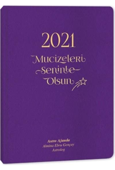 Keskin Color 2021 Almina Ebru Gençay Astrolojik Ajanda