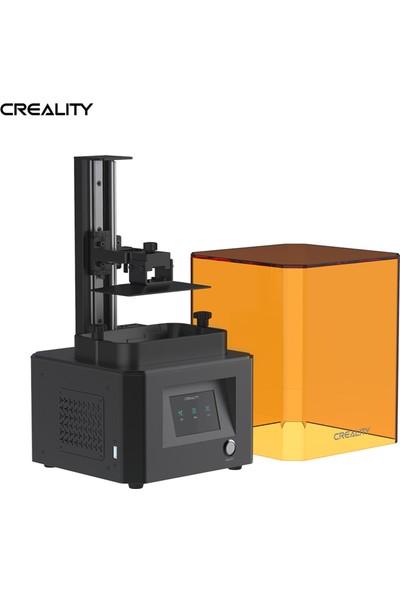 Creality 3D LD-002R LCD Işıkla Sertleşen 3D Yazıcı (Yurt Dışından)