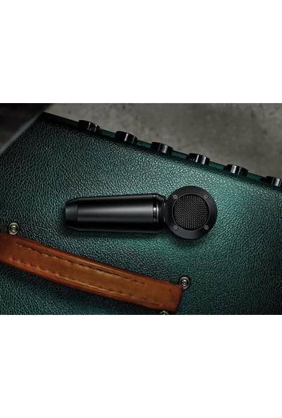 Shure PGA181-XLR Kardioid Kondenser Mikrofon