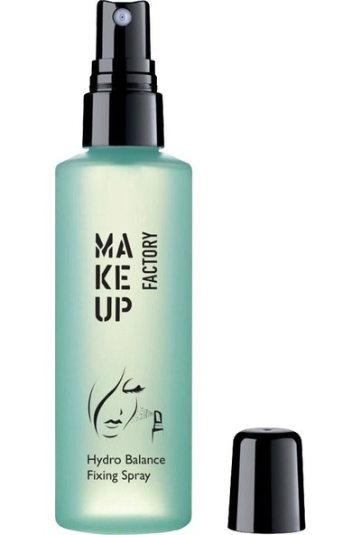 Make Up Factory Makyaj Sabitleyici Sprey 100 ml