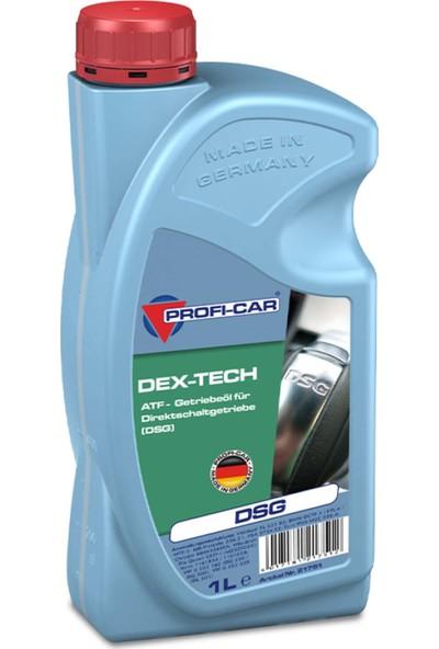 Profı - Car Dex-Tech Atf Dsg Şanzıman Yağı 1lt