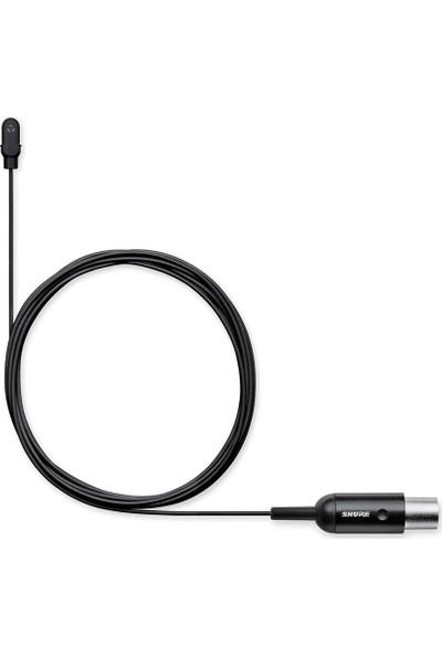 Shure Duraplex Çok Yönlü Yaka Mikrofonu (DL4B / O-Lm3-A)