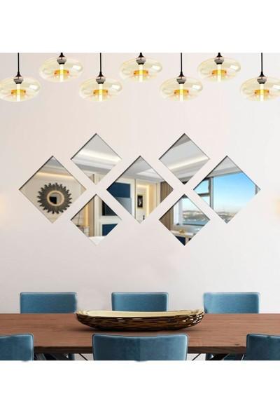 Lyn Home Kare 7 Parçalı Ayna
