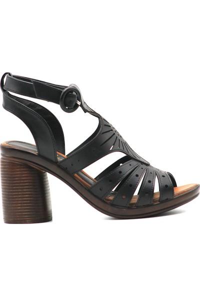 Cudo 20 Kadın Günlük Suni Deri Ayakkabı