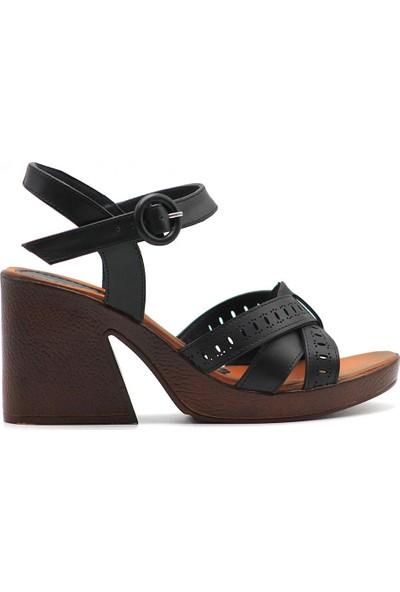 Cudo 6105 Kadın Günlük Suni Deri Ayakkabı