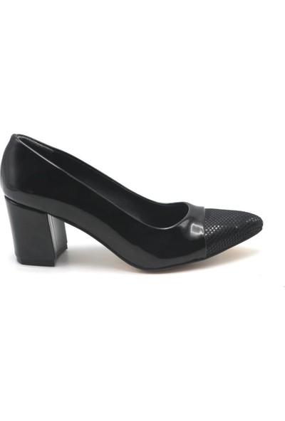 Cudo 7-00313 Kadın Günlük Suni Deri Ayakkabı