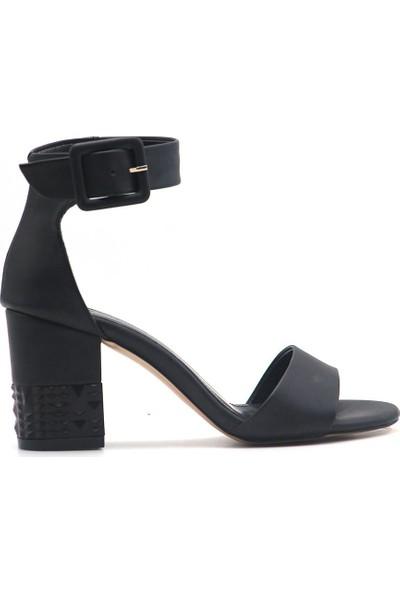 Estile 564 Kadın Günlük Suni Deri Ayakkabı