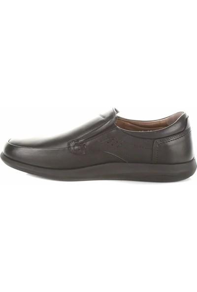 Forex 3646 Erkek Günlük Deri Ayakkabı