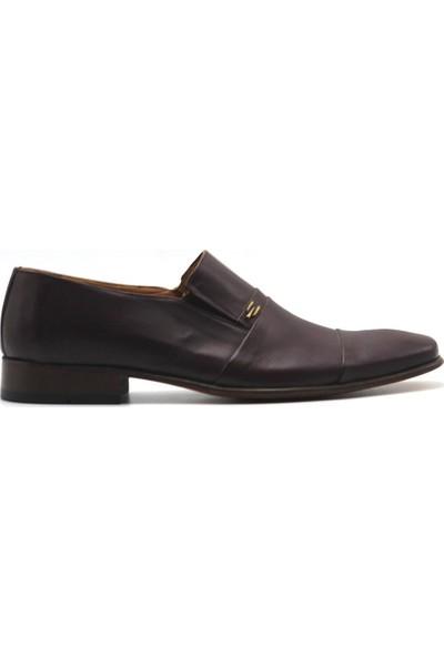 Im-02 Erkek Deri Günlük Ayakkabı