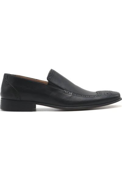 Imge 04 Erkek Deri Klasik Günlük Ayakkabı