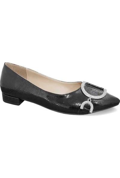 Kuum 1902 Günlük Kadın Babet Ayakkabı