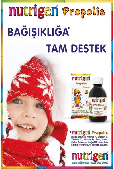 Nutrigen Elderberry + Propolis Kreşe Dönüş Paketi