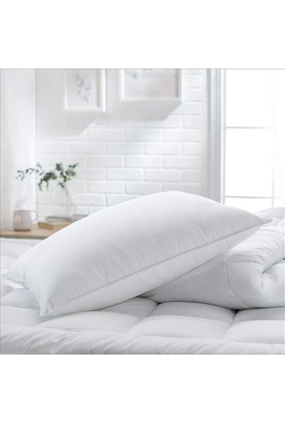 Roi Tekstil 800 gr Boncuk Silikon Yastık