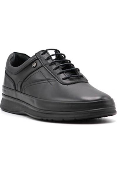 James Franco M-5870 Günlük Erkek Deri Ayakkabı