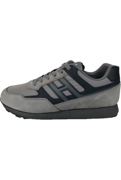 Hammerjack Nikopol Deri Erkek Günlük Spor Ayakkabı