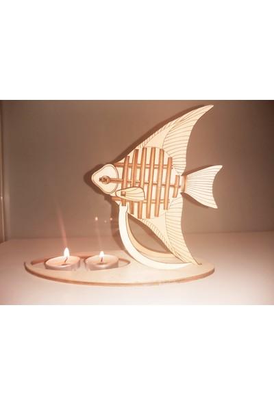 Asos Balık Mumluk