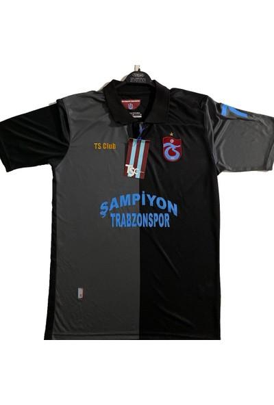 Trabzonspor Taraftar Forması Siyah