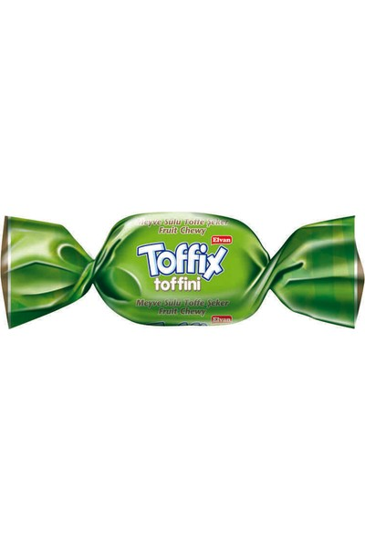 Elvan Toffix Şeker 1 kg