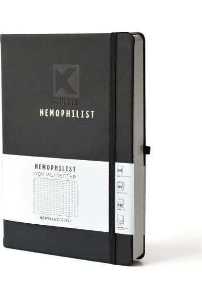 Kagito K-Journal Nemophilist Noktalı Defter
