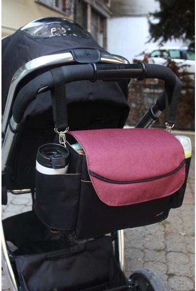 Bye Bye Bebek Arabası Düzenleyici -Stroller Bag