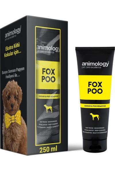 Animology Fox Poo Kötü Kokular Için Köpek Şampuanı 250 ml