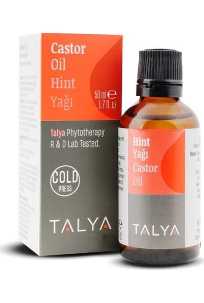 Talya Hint Yağı 50 ml