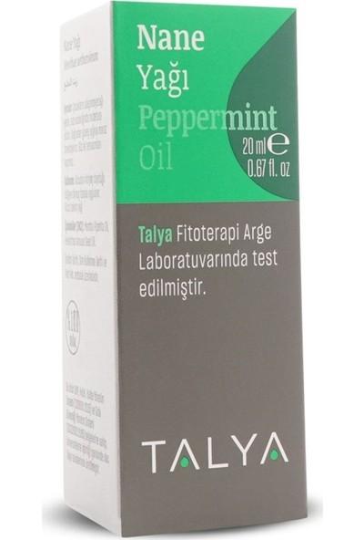 Talya Nane Yağı 20 ml