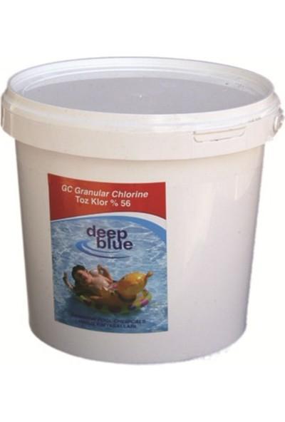 Deepblue Deep Blue Dıchlor Toz Klor % 56 1 Kg.