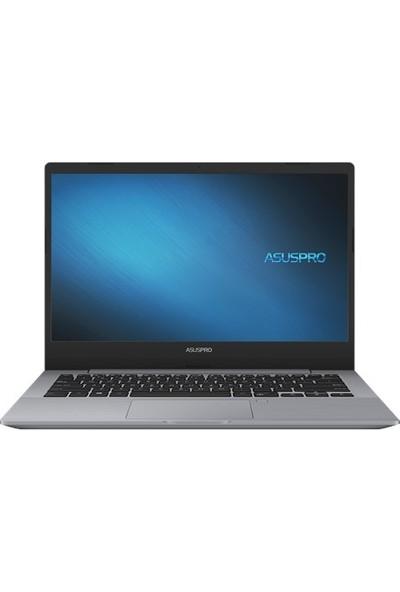 """Asus P5440FA-BM12355 Intel Core i7 8565U 8GB 256GB SSD Windows 10 Pro 14"""" Taşınabilir Bilgisayar"""