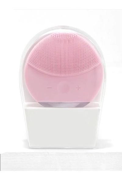 Mobee Pearlpink Cilt Temizleme Yüz Temizleme Yüz Bakım Cilt Bakım Cihazı Pembe