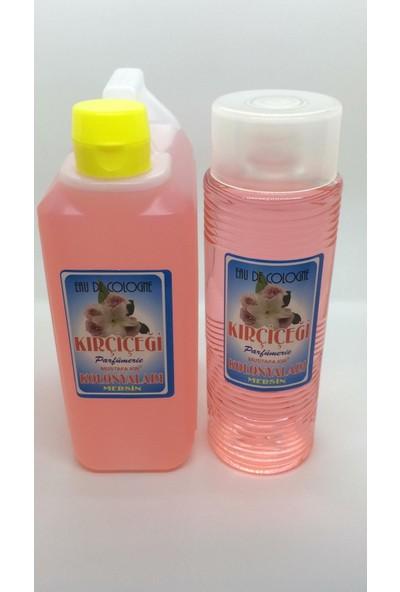 Kırçiçeği Baby Kolonyası 400 ml Pet Şişe + 1litre Bidon 2'li Set