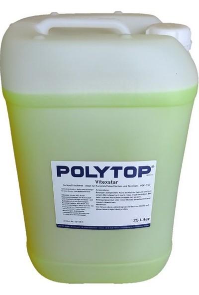 Polytop Vitexstar Genel Amaçlı Temizleyici 25T.