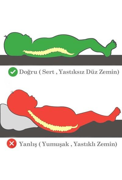 Amazingo Babynest Pamuk Kumaş Yıkanabilir Bebek Uyku Yatağı