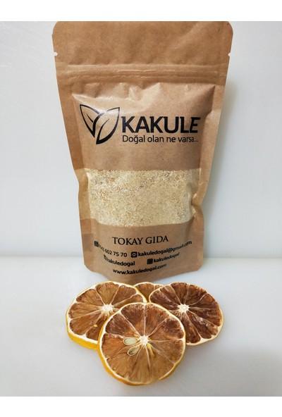 Kakule Limon Tozu 90 gr