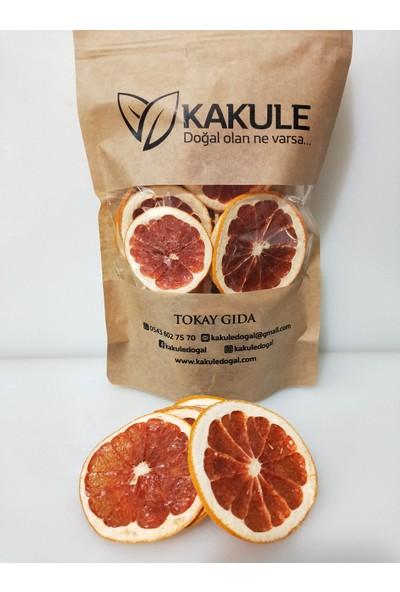 Kakule Greyfurt Kurusu Cips 100 gr