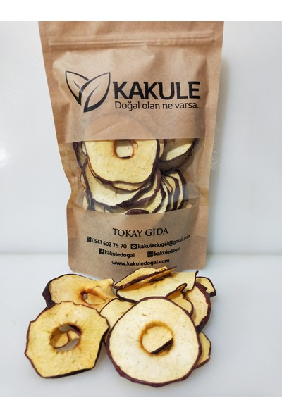 Kakule Elma Kurusu 100 gr